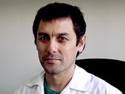 Dr. Rene de la Fuente S.