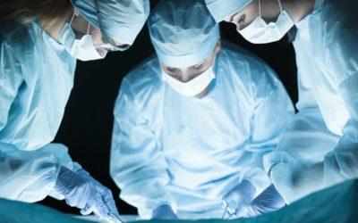 """Episodio 41: """"Anestesia en 5 minutos"""" Fisiología del pinzamiento aórtico"""